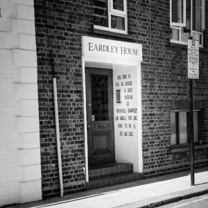 Eardley House